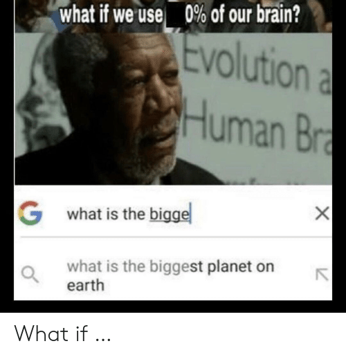 what is the biggest planet on earth