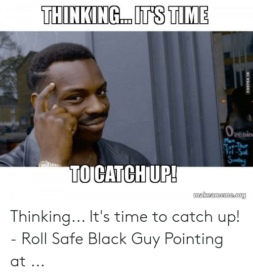 25 Best Memes About Black Guy Pointing Black Guy Pointing Memes