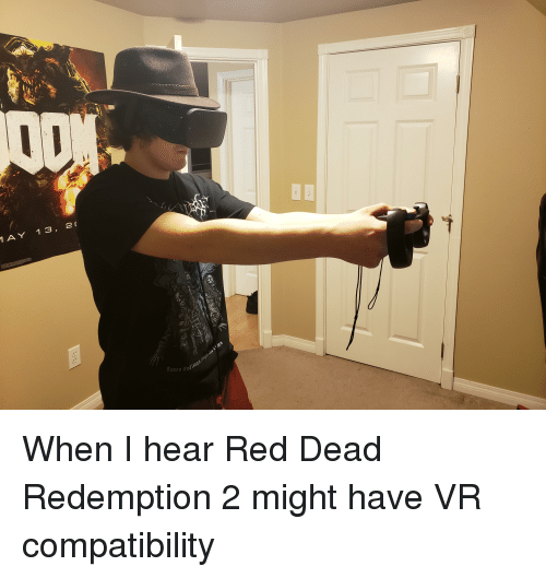Red Dead Redemption, Red Dead, and Red: 1AY 13, 2