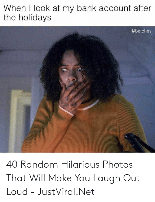 You Laugh: 40 Random Hilarious Photos That Will Make You Laugh Out Loud - JustViral.Net