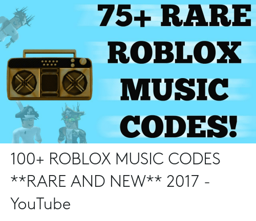 music codes for roblox rocitizens 2018