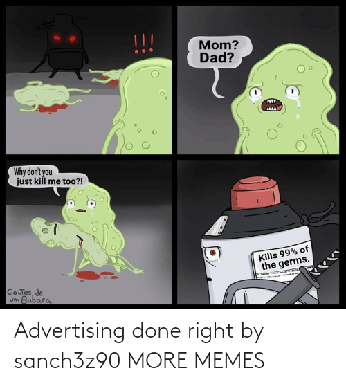 Hilarious: Advertising done right by sanch3z90 MORE MEMES