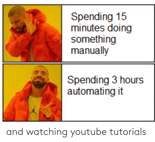 youtube.com: and watching youtube tutorials