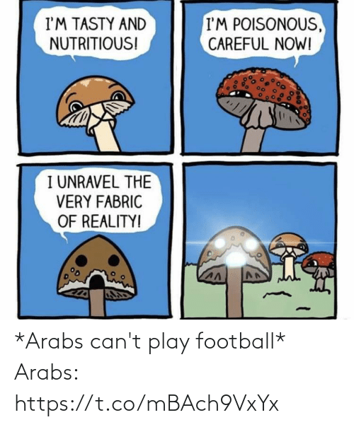 Cant: *Arabs can't play football*  Arabs: https://t.co/mBAch9VxYx