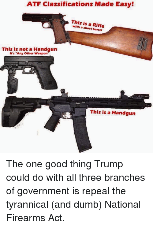 the differences between a handgun and a rifle The main differences between rifles, shotguns, and handguns are their barrels and the type of ammunition used the rifle barrel is long and has thick i need a basic explanation of the difference between a rifle and a shotgun and what a shotgun uses that casing thing with a lot of tiny balls.