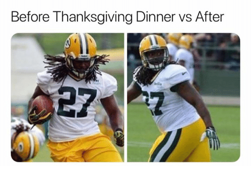 Nfl, Thanksgiving, and  Thanksgiving Dinner: Before Thanksgiving Dinner vs After  27 2