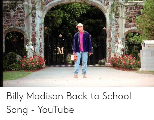 🐣 25+ Best Memes About Back to School Song | Back to School