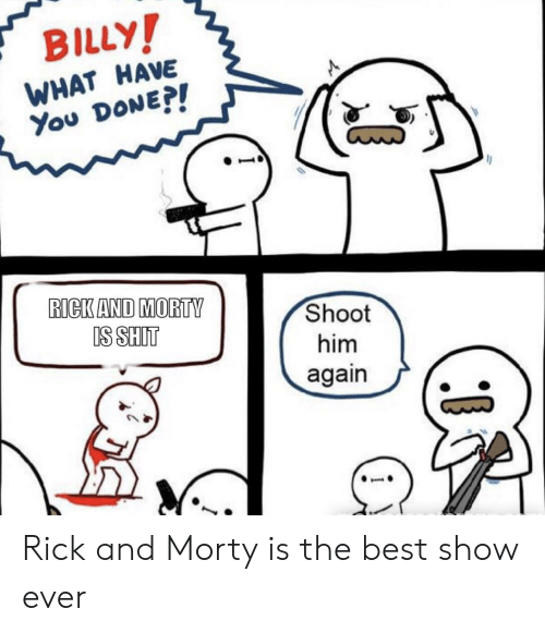 🐣 25+ Best Memes About Rick and Morty Hentai | Rick and