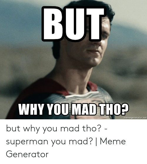 🐣 25+ Best Memes About You Mad Meme Generator | You Mad