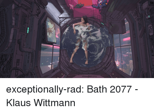 exceptionally: CAT 1AA H  2 exceptionally-rad: Bath 2077 - Klaus Wittmann