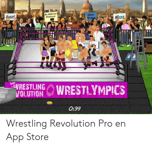 🐣 25+ Best Memes About Wrestling Revolution | Wrestling