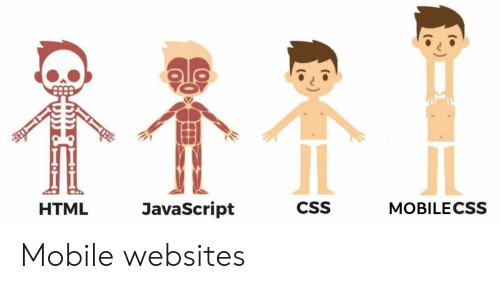 Mobile, Javascript, and Html: CSS  JavaScript  MOBILECSS  HTML Mobile websites