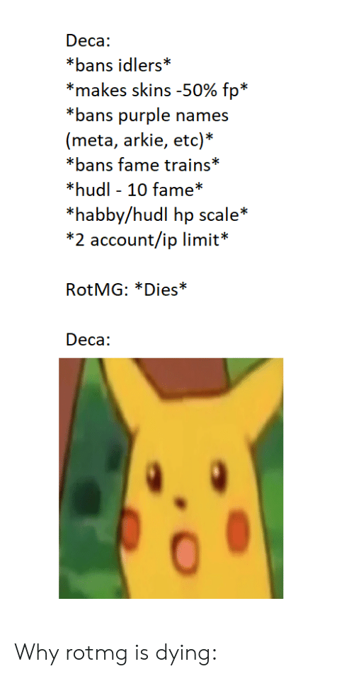 Xpost From rROTMG | Rotmg Meme on loveforquotes com