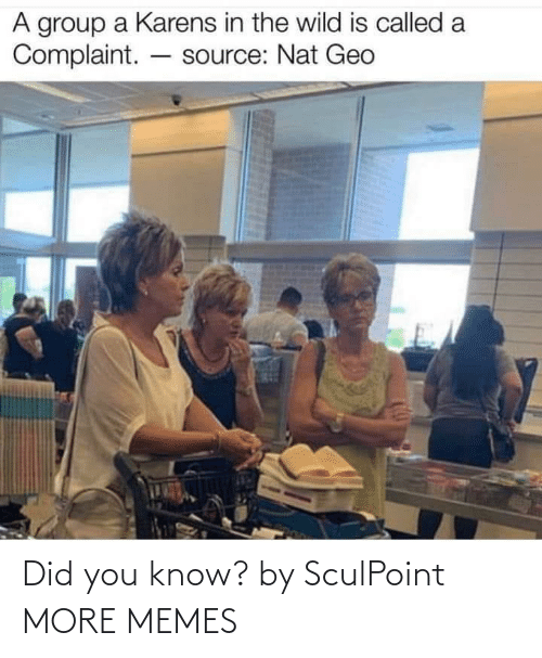 Dank, Memes, and Target: Did you know? by SculPoint MORE MEMES