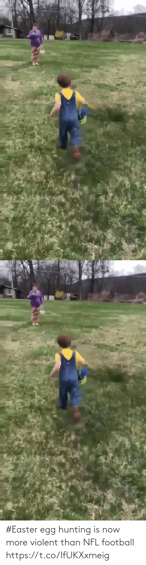 egg: #Easter egg hunting is now more violent than NFL football https://t.co/IfUKXxmeig