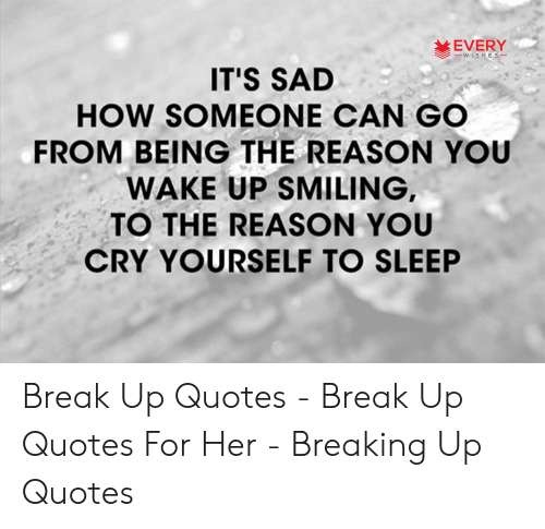 🐣 25+ Best Memes About Breaking Up Quotes | Breaking Up