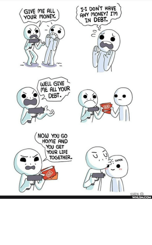 Second: Everybody deserves a second chance. Credits : shenanigansen