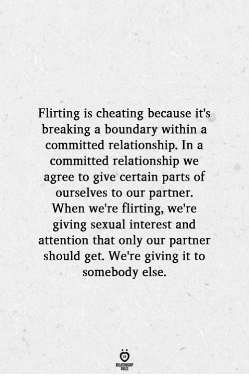 flirting vs cheating committed relationship meme quotes lovers