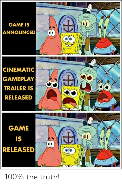 Anaconda, Game, and Truth: GAME IS  ANNOUNCED  CINEMATIC  GAMEPLAY  TRAILER IS  RELEASED  GAME  Is  RELEASED 100% the truth!