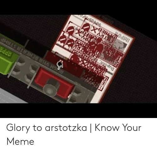 Glory To The Federation Roblox Roblox Arstotzka Flag