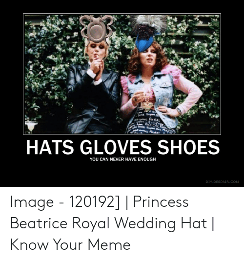 Royal Wedding Memes.25 Best Memes About Princess Beatrice Royal Wedding Hat