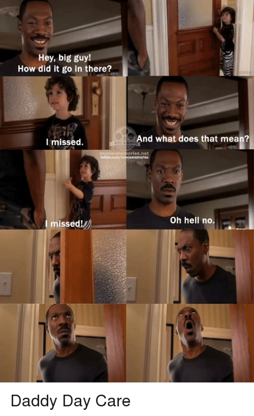 25 Best Memes About Daddy Day Care Daddy Day Care Memes