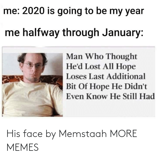 His: His face by Memstaah MORE MEMES