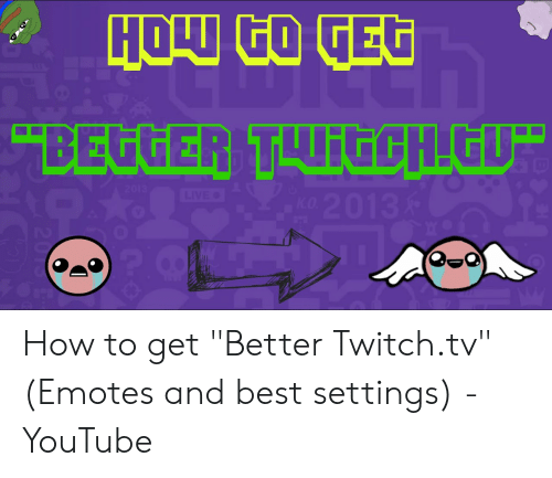 🐣 25+ Best Memes About Twitch Tv Emotes | Twitch Tv Emotes Memes