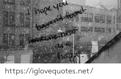 Hope, Net, and You: hope you  bavent oerd https://iglovequotes.net/