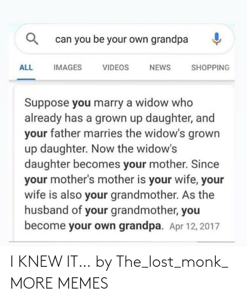 monk: I KNEW IT… by The_lost_monk_ MORE MEMES