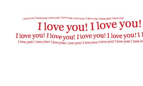 Love, Yo, and I Love You: I love you! I love you! 1love you! I love you! I love you! I love you! I love you I love you!  I love you! I love you!  I love you! Ilove you! Ilove you! I love you! I l  Ilove you! I love you! I love you! I love you! I love you! I love you! I love you! I love yo