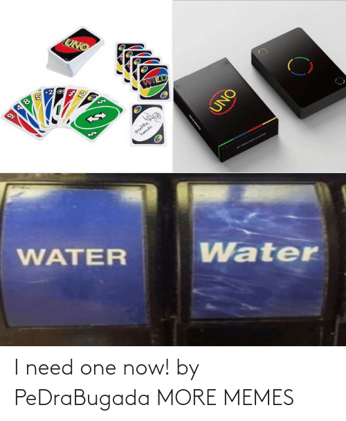 now: I need one now! by PeDraBugada MORE MEMES