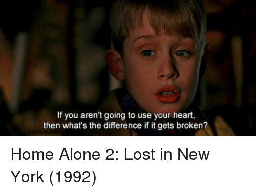 🐣 best memes about home alone lost in new york home alone