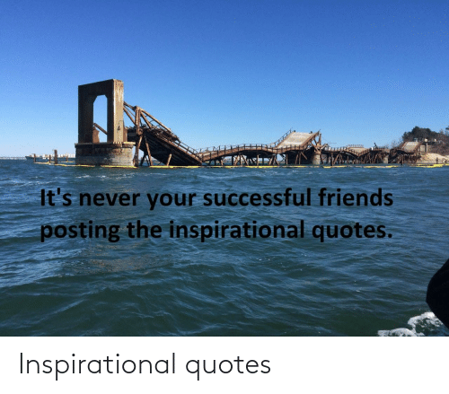 Quotes: Inspirational quotes