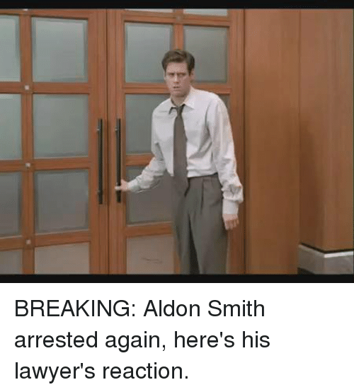 Aldon Smith: it BREAKING: Aldon Smith arrested again, here's his lawyer's reaction.