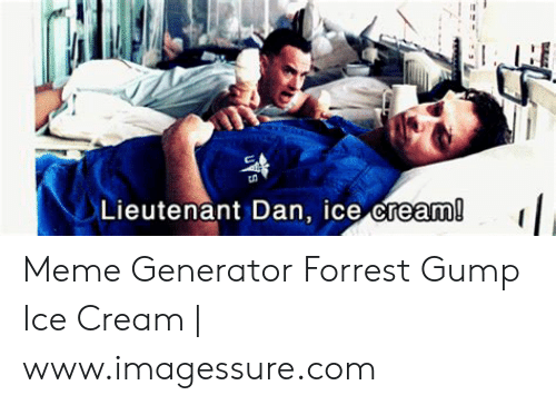 🐣 25+ Best Memes About Forrest Gump Ice Cream | Forrest