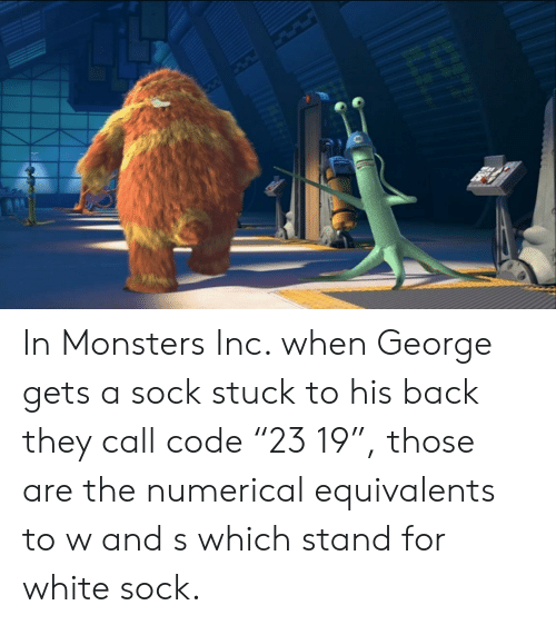 Moby Games Monsters Inc Template   Monsters Inc Meme on