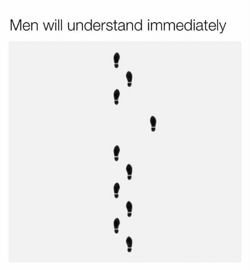 Dank, 🤖, and Will: Men will understand immediately