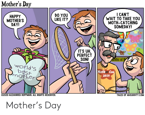 mother: Mother's Day
