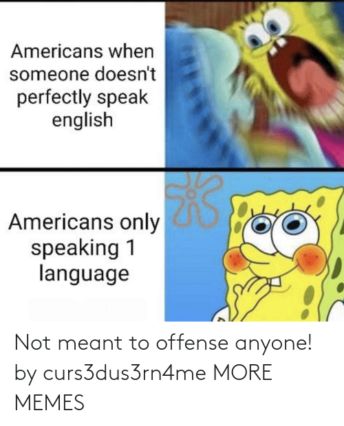 anyone: Not meant to offense anyone! by curs3dus3rn4me MORE MEMES