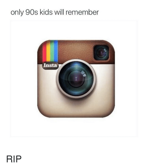 Only 90S Kid