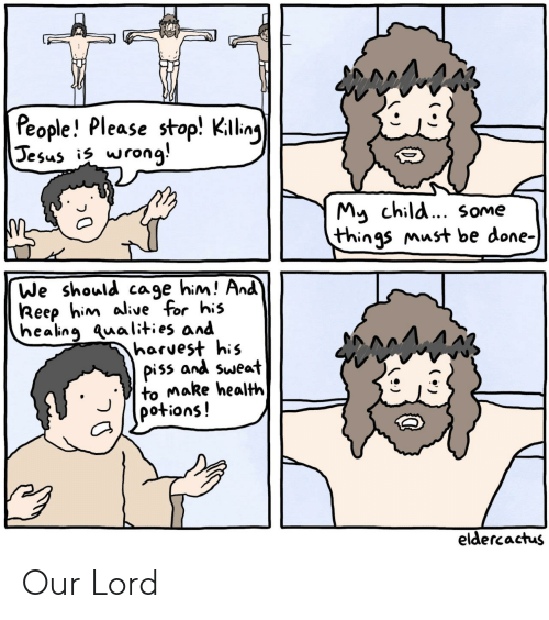 Our: Our Lord
