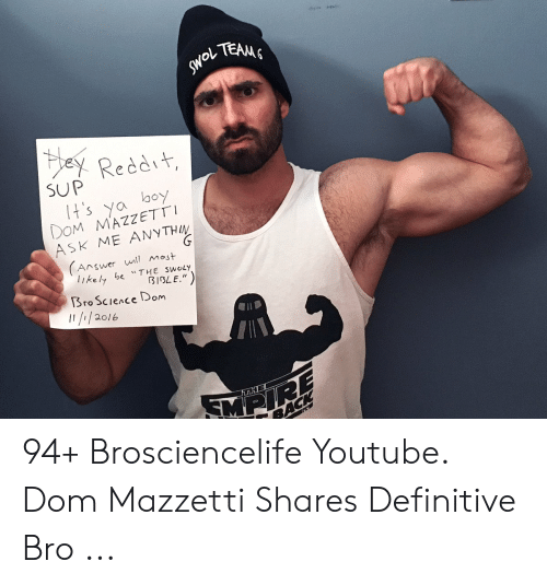 🐣 25+ Best Memes About Youtube Dom | Youtube Dom Memes