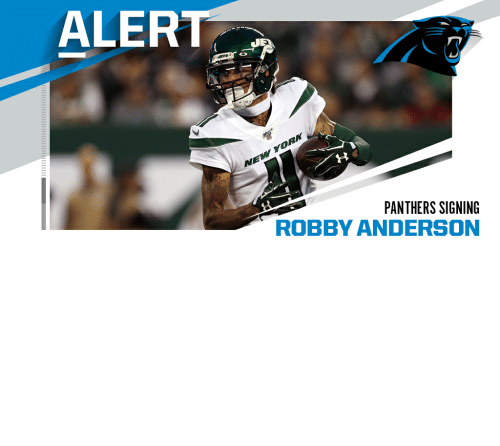 via: Panthers sign WR Robby Anderson to two-year, $20M deal. (via @RapSheet) https://t.co/pMfxTVPeZ8