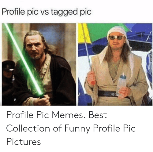 Featured image of post Meme Funny Profile Pictures To Use