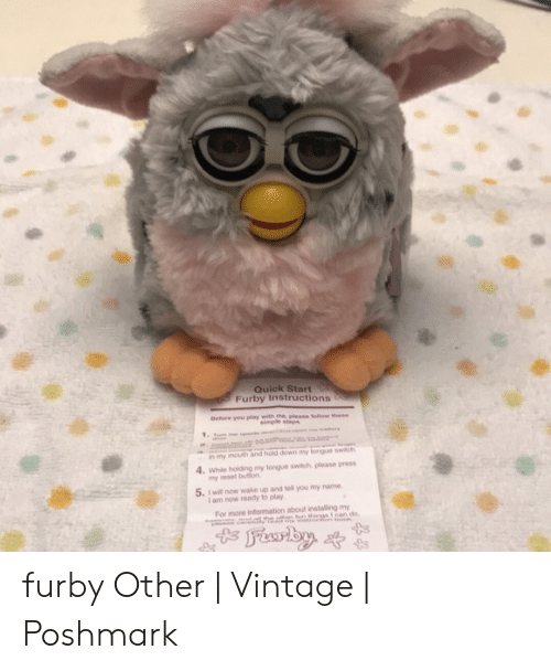 🐣 25+ Best Memes About Furby Fight Me | Furby Fight Me Memes