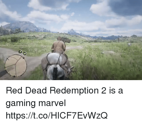 loveforquotes.com: Red Dead Redemption 2 is a gaming marvel https://t.co/HICF7EvWzQ
