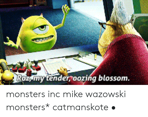 🐣 25+ Best Memes About Monsters Inc Paperwork | Monsters