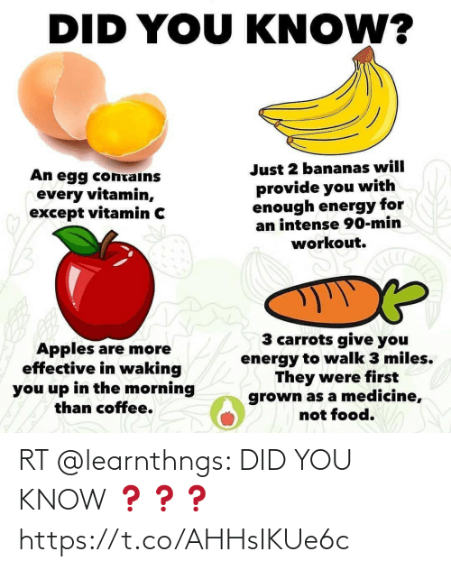 You Know: RT @learnthngs: DID YOU KNOW ❓❓❓ https://t.co/AHHsIKUe6c