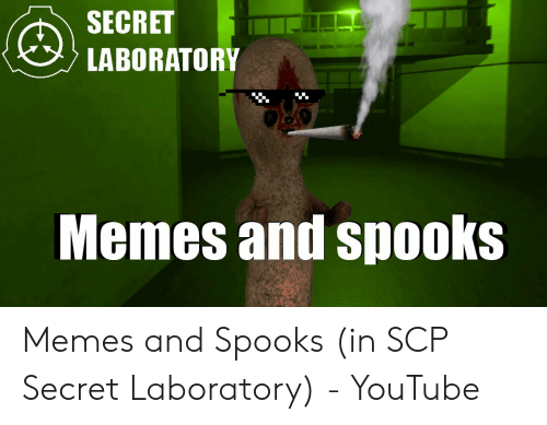 🐣 25+ Best Memes About Secret Laboratory | Secret
